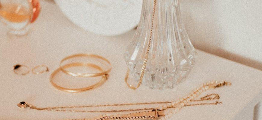 Cómo cuidar nuestras joyas